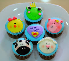 decorate cupcakes cute and fluffy cupcake decorations u2013 the