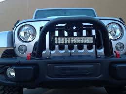 jeep stinger bumper maximus 3 rubicon hard rock x 10a stinger starred hoop