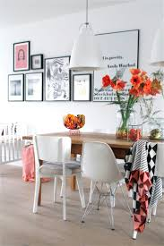 dining room simple ways decorating dining room table 2017