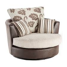 swivel cuddle chair elegant rotating chair upholstered rotating chair u2013 chair design
