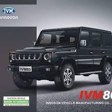 mercedes that looks like a jeep ndi igbo you seen innoson jeep that looks like a mercedes g