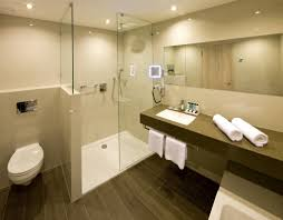 Bad Dekoration Moderne Deko Badezimmer Design