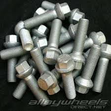 mercedes wheel nuts packs of wheel nuts and wheel bolts from alloy wheels direct
