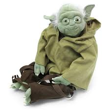 Wars Yoda Backpack