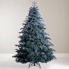 7ft christmas tree 7ft st petersburg blue christmas tree regular indoor artificial