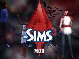 mod 3 demonic powers
