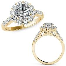 top gold rings images Top 60 best engagement rings for any taste budget jpg