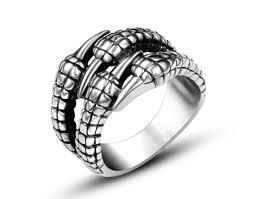 men rings wholesale images Wholesale men stainless steel biker rings jpg