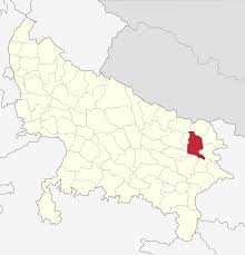 Gorakhpur district