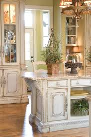 Distressed Kitchen Cabinets 25 Best Ideas About Distressed Kitchen Cabinets On Pinterest