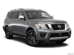 2017 Nissan Armada Gas Mileage Data Mpg And Fuel Economy Rating
