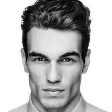 hairstyles for men with square heads haircuts for square faces black male hair