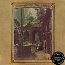 jackson browne for everyman vinyl lp album at discogs