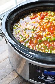 Stew Ideas Slow Cooker Brunswick Stew The Seasoned Mom