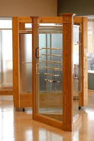 Large Shower Doors Burlington Glass Shower Doors