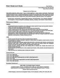 Resume Samples For Administrative Assistant by Film Production Assistant Resume Template Http Www