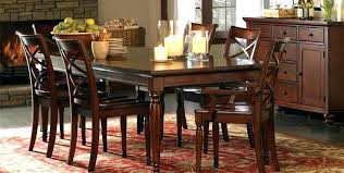 Used Dining Room Tables For Sale Used Dining Room Sets Dining Room Chairs 6 Seat Table Used Macys