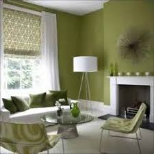Favorite Green Paint Colors Dunno If The Cream Curtains Would Block Out Enough Light For Movie