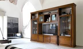 Glass Tv Cabinets With Doors by Oak Tv Cabinet With Glass Doors Gallery Glass Door Interior