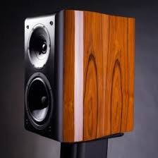 Discount Bookshelf Speakers 2 Driver Bookshelf Speaker Hifi Exquis