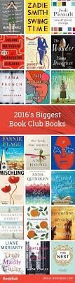 72 great book club novels for fantastic discussions part of