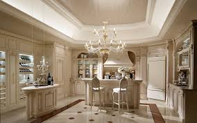 luxury italian custom made solid wood kitchen cabinets exclusive