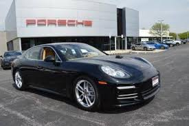 pre owned panamera porsche used certified pre owned porsche panamera for sale edmunds