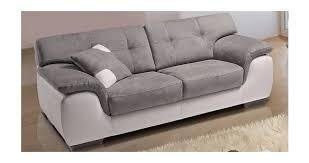 verone canapé cuir et microfibre personnalisable sur univers du cuir