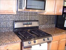 Discount Kitchen Backsplash Tile Kitchen Peel And Stick Glass Tile Backsplash Decorative Metal