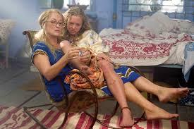Mia Bad Girls The Mamma Mia Movie Is Getting A Sequel In 2018 Vanity Fair