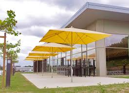 hotel patio umbrella for special events for bars commercial