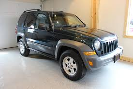 liberty jeep 2005 2005 jeep liberty sport biscayne auto sales pre owned