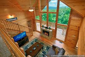 Bedroom Cabins In Gatlinburg  Pigeon Forge TN - 5 bedroom cabins in pigeon forge tn