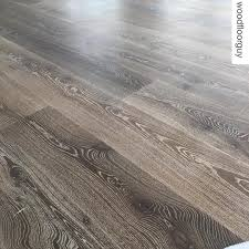 white oak floor aged patina and depth with woca driftwood lye