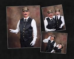 Conductor Halloween Costumes 25 Train Conductor Costume Ideas Toddler Golf