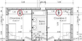 plan chambre enfant taille moyenne d une maison plan chambre enfant 2 lzzy co