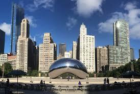 The Bean Chicago Map by Coach Dan 2014 Rock U0027n Roll Chicago Half Marathon Dan U0027s Marathon