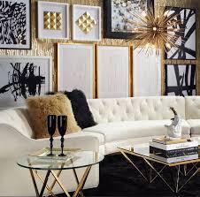 salas espetaculares deco con dorado pinterest living rooms
