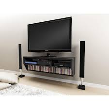 Modern Tv Units For Bedroom Modern Tv Stands Living Room Furniture The Home Depot
