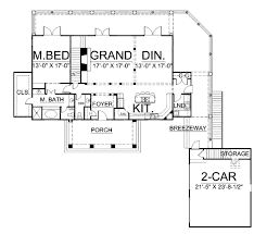 3 beds villa floor plan 363 31 sq m ts3 house projects