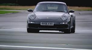 porsche 911 997 s imcdb org 2006 porsche 911 s 997 in top gear 2002 2015