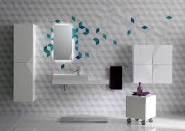 modish bathroom wall decorating ideas small bathrooms using a lots