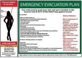 Evacuation Floor Plan Template Medical Office Evacuation Plan Fire Fire Evacuation Floor Plan