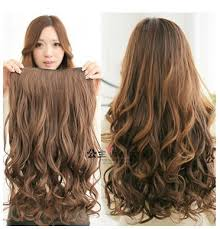 synthetic hair extensions free shipping synthetic hair extension clip in hair extension