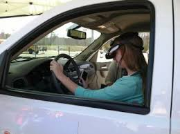 virginia students get texting while driving u201ccrash course u201d wric