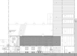 massey hall floor plan massey hall revitalization urban toronto
