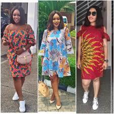 dress styles ankara shift dress styles fabwoman