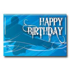 happy birthday martial arts postcard happy birthday karate card