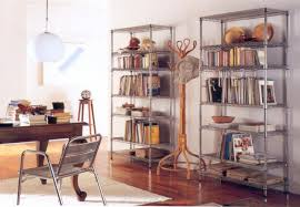 libreria colli albani libreria metallica archimede libreria arredo negozi
