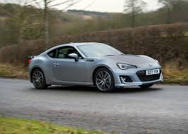 subaru sport car 2017 drive co uk if you love driving the subaru brz 2 0i reviewed